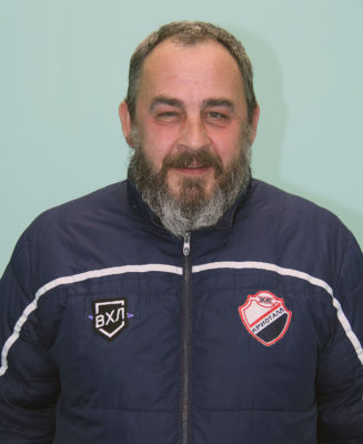 Побудеев Вадим Федорович