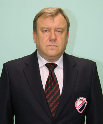 Наталичев Вячеслав Владимирович