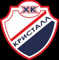 Логотип ХК Кристалл Саратов