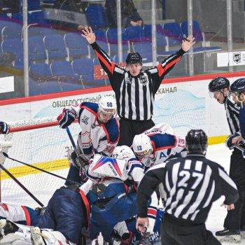 Барнаул: победа и два поражения в овертайме