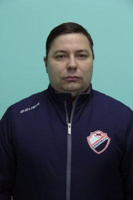 Нуржанов Сергей Зинуллович