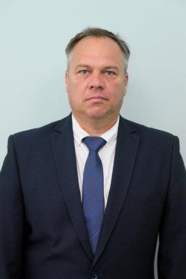 Селиванов Денис Владимирович