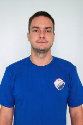 Григорьев Андрей Кириллович