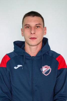 Кровяков Сергей Александрович