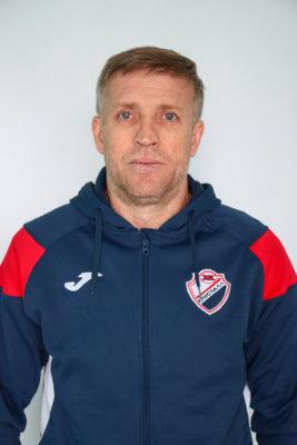 Степанов Игорь Витальевич